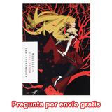 Novela Ligera Kizumonogatari En Inglés Manga Shinobu Oshino