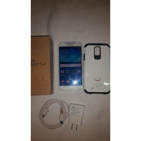 Samsung S4 I9500 Usado