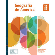 Fuera De Serie - Geografía De América