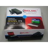 Cargador Netbook Asus Eee Pc 1005 Pe