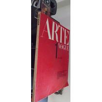 Revista Arte Vogue - Número 1 - Diretor - P. M. Bardi