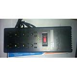 Regulador De Voltaje Avtek R8t 600va