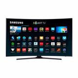 Smart Tv Led Samsung 65 Curvo 4k Uhd Hdr Un65ku6300