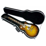 Estuche Rigido Cnb Ec60 Lp P/ Guitarra Electrica T/ Les Paul
