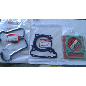 Kit Junta Cabeçote Xre300/cb300 Original Frete Grátis 0243