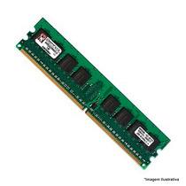 Memória Kingston 512 Mb, Ddr2, 533 Mhz, Kvr533d2n4/512