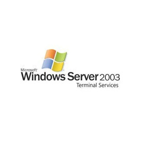 Windows Server 2003 Terminal Server 20 Cals