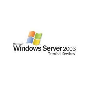 Windows Server 2003 Terminal Server Devices 20 Cals Digital