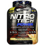 Muscletech Nitro Power Tech En Polvo, Suero De Leche Superi