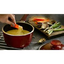 Cacerola Marsala Con Mango Ollita Essen Cm18 C/anti