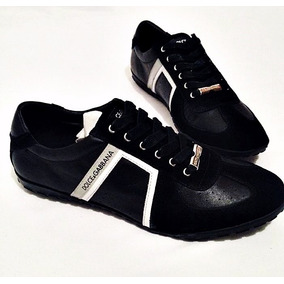 Zapatos Exclusivos Dolce & Gabbana Casuales