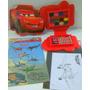 Pinturas Niños, Disney Princesas - Disney Cars