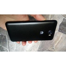 Huawei Cun L03 En Excelente Estado. Libre Para Todo Operador