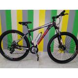 Bicicleta Foxter