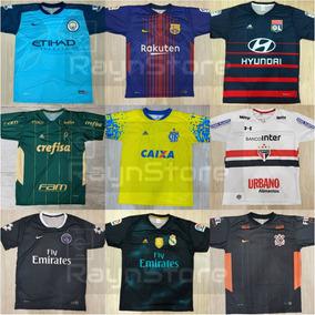 Camisa De Time Futebol Atacado Revenda E $ganhe- Raynstore®