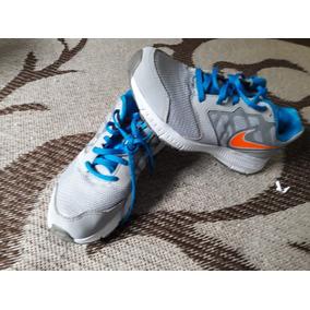 c542e27279 Tenis Nike Numero 35 - Nike Prateado no Mercado Livre Brasil