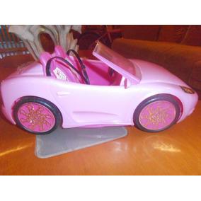 Carros De Juguetes Para Manejar Barbies En Mercado Libre Venezuela