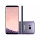 Samsung Galaxy S8+ Plus 64gb Ametista Nacional Dual Chip 4g