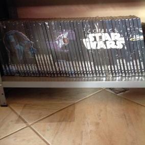 Star Wars - Coleção Deagostini Completa - 70 Volumes