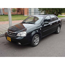 Chevrolet Optra 2008 Limited At 1800cc Ct Fe