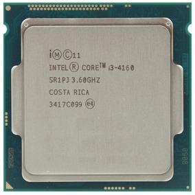 Core I3 4160 Intel