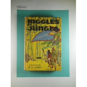 Biggle En La Jungla Johns