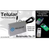 Telular Inalambico Para Punto De Venta Incluye Linea Digitel
