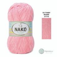 Estambre Nako Elit Baby Muare - Antipilling