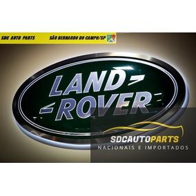 Capacete Capo Land Rover