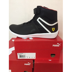 Puma Zapatos Originales Sf F116 Boot Ferrari