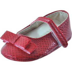 Sapatilha Pekenos Mimos 561 Vermelho - Imperdível