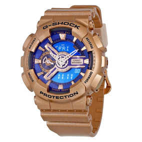 Casio G-shock S Series Mens Watch Gmas110gd-2acr