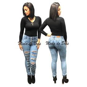 Calca Jeans Levis 557 - Acessórios de Motos no Mercado Livre Brasil e0e2af0559c