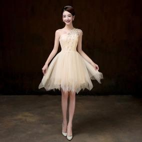 Vestido Importado Fiesta, Civil, 15 Años Plumas Qilaixing