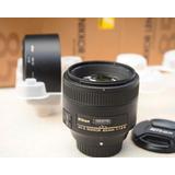 85mm F:1.8 Nikon A F S D7100 D610 D300 D80 D750 D800 D7000