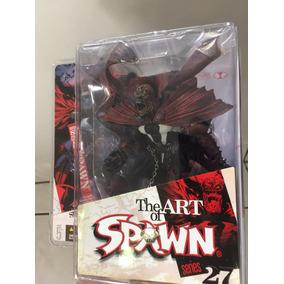 Spawn Mcfarlane Toys Series 27 Spawn Issue 85