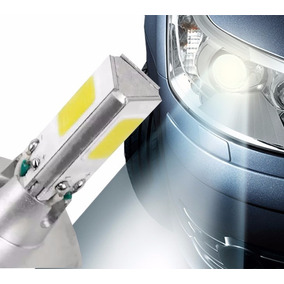 Kit Lampada Led Automotiva Xenon H8 H7 Hb4 H4 H11 3d