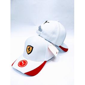 Bone Ferrari Felipe Massa Original - Calçados 68a01dfc631