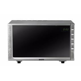 Microondas Digital Grill 20l Sanyo Emgx2015 Envío Gratis