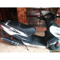 Bera Scooter 126 Cc - 250 Cc