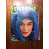 Revista Fotografía Popular Nº5 Antigua Mayo Año 1959