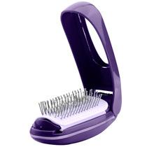 Escova Massageadora Ana Hickmann Therapy Hair - Relaxbeauty