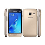 Samsung Galaxy J1 Prime Dorado