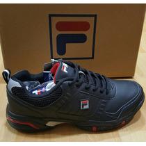 Zapato Fila Para Jugar Tenis Nadal - New