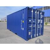 Containers Marítimos Conservados Peruíbe