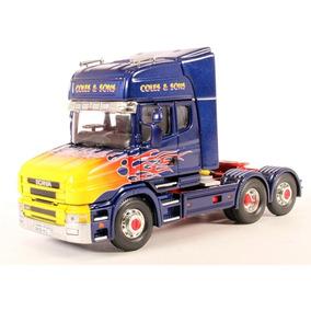 Scania T Topline Coles Transport 1:50 Corgi Cc12820