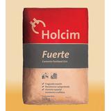 Cemento Holcim Minetti Bolsa X 50 Kg Portland En Oferta