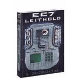 El Cálculo, 7ma Edición - Louis Leithold [+solucionario]