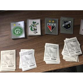 Figurinhas Campeonato Brasileiro 2009 - Novas - Consulte #1