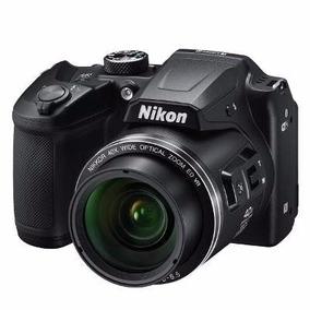 Camera Nikon Coolpix B500 Brindes +32gb+bolsa+tripe